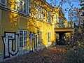 Schiffmeisterhaus, Heiligenstädter Lände 31.jpg