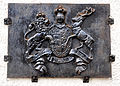 Schiltach Gasthof Sonne Wappen Württemberg.jpg