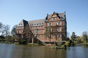 Bedburg - Castle
