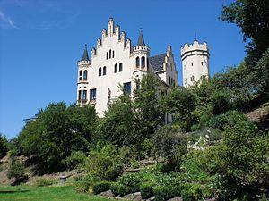 Haldenwang - Castle Haldenwang