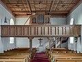 Schnaid Kirche Orgel P1013215efs.jpg