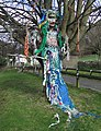 School art project, Friog, Wales - geograph.org.uk - 1707933.jpg