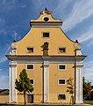 Schrattenbach's granary, Kromeriz, Czech Republic 12.jpg