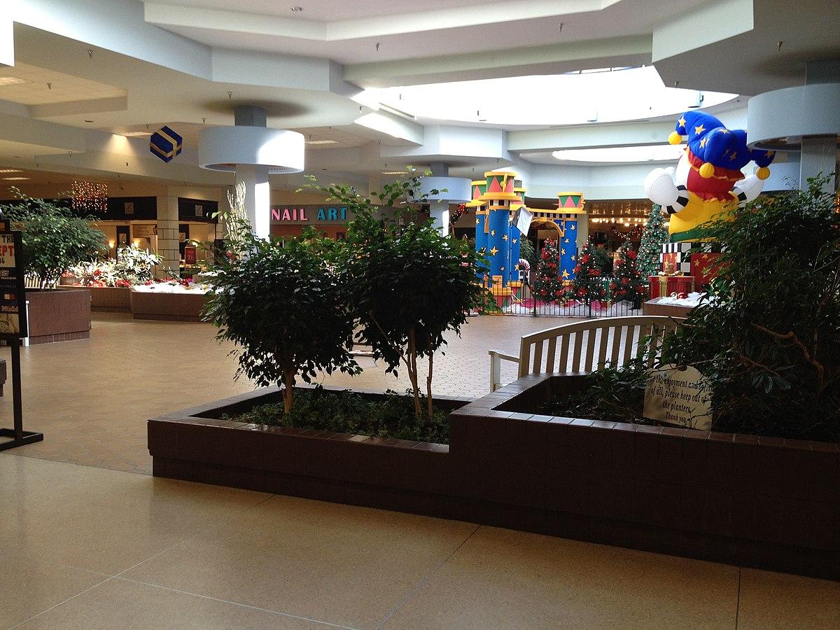 Schuylkill Mall Wikipedia