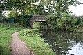 Scotland Bridge, Basingstoke Canal - geograph.org.uk - 585864.jpg