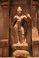 Sculpture in Tanjore Temple - II.jpg