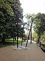 Sculpture in The Hague center 01.jpg