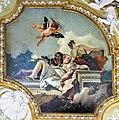 Scuola Grande dei Carmini (Venice) - Sala capitolare - Penitenza, umiltà, verità - Giambattista Tiepolo.jpg