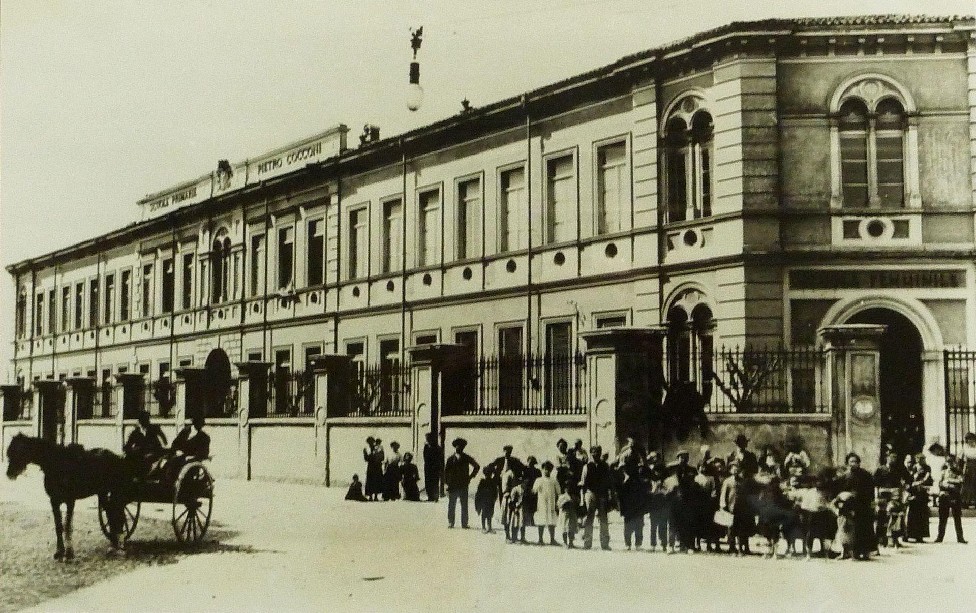 Ufficio del partito italiano - 3 1