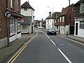 Seal High Street - geograph.org.uk - 406711.jpg