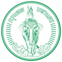Seal of Bangkok.
