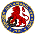 Seal of the Norwegian Automobile Federation.png
