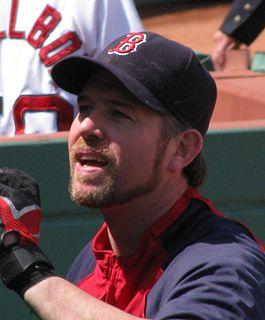 Sean Casey (baseball) American baseball player