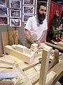 Seattle - Cherry Blossom Fest - carpenter 01.jpg
