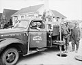 Seattle - Water Department employees at 75th & Brooklyn, 1944 (48953341581).jpg