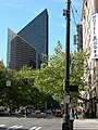Seattle 4th Avenue north from Virginia.jpg