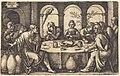 Sebald Beham, The Marriage at Cana, NGA 4389.jpg