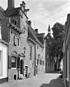 secretarishuisje - amersfoort - 20010227 - rce