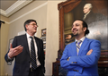 Secretary Jacob J. Lew meets with Hamilton creator and star Lin-Manuel Miranda (25511549530).png