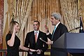 Secretary Kerry Swears in Heather Higginbottom as Deputy Secretary of State (12223883176).jpg