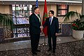Secretary Pompeo Meets with Moroccan Foreign Minister Bourita (49174127118).jpg