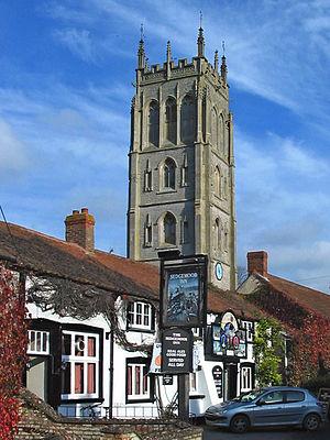 Westonzoyland - The Sedgemoor Inn