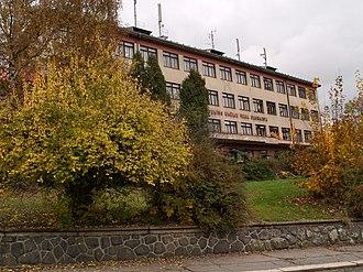 Ivan Olbracht - A school named after Olbracht in the Czech town of Semily.