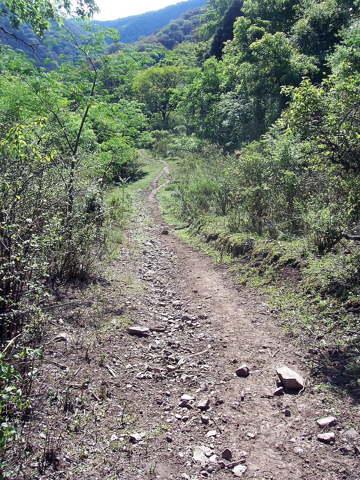 Turismo Aventura En La Provincia De Salta Wikiviajes