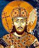 Serbian Emperor Stefan Dušan, cropped.jpg