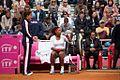 Serena Williams and Mary Joe Fernandez.jpg