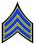Sergeant Stripes - Blau w-Gold.png