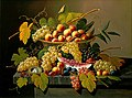 Severin Roesen - Still Life with a Basket of Fruit.jpg
