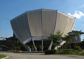 Shah Alam Royale Theatre