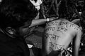 Shahbag Projonmo Square Uprising Demanding Death Sentence of the War Criminals of 1971 in Bangladesh - 2.jpg