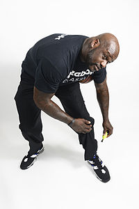 6193609c0f95 Retro Basketball edit . Shaq and the Shaq Attaq IV. The Reebok Pump ...