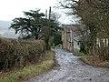 Shaws Lane (3) - geograph.org.uk - 629593.jpg