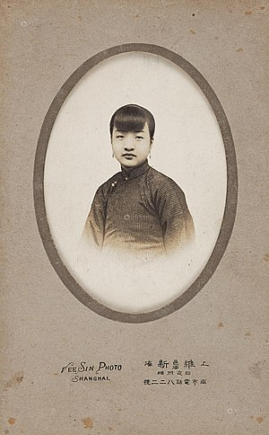 Sheng Aiyi - Sheng Aiyi