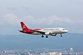 Shenzhen Airlines, A320-200, B-6357 (17691076590).jpg