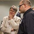 Shimer College Susan Henking listening 2013 cropped.jpg