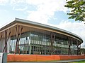 Shiraoka city Library 201810.jpg