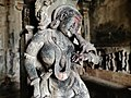 Shiva temple, Narayanapur, Bidar 196.jpg