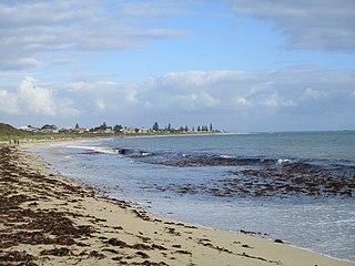 Shoalwater, Western Australia Suburb of Perth, Western Australia