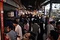 Shopping Crowd - Christmas Eve - Stuart Saunders Hogg Market - Kolkata 2013-12-24 1389.JPG
