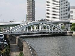 Showa-Bridge in Osaka.JPG