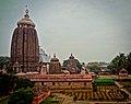 Shri Jagannath Temple,Puri.jpg