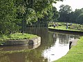 Shropshire Union Canal at Whitchurch - geograph.org.uk - 52842.jpg