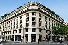Jll wikip dia - Bureau de change paris 8 ...