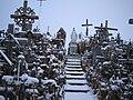 Siauliai Hill of Crosses.JPG