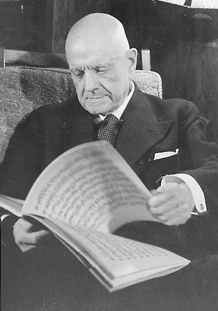 Sibelius with notes