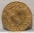 Siena, repubblica in montalcino, oro, 1556-1559.JPG